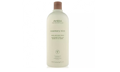 Free Aveda Hand & Body Wash