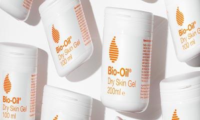 Free Bio-Oil Dry Skin Gel