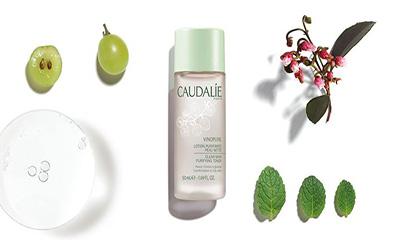 Free Caudalie Skin Purifying Toner