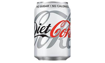 Free Diet Coke (4-Pack)