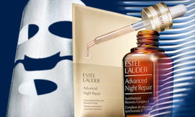 Free Estée Lauder Night Repair Serum