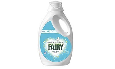 Free Fairy Non Bio Laundry Liquid