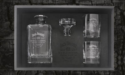 Free Jack Daniel's Drinks Gift Sets