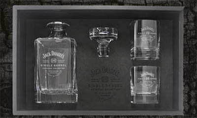Free Jack Daniels Gift Set – ends soon!