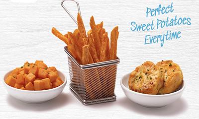 Free Sweet Potato Fries
