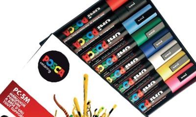 Free Uni-ball Pen Sets
