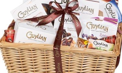 Win a Guylian Chocolate Hamper