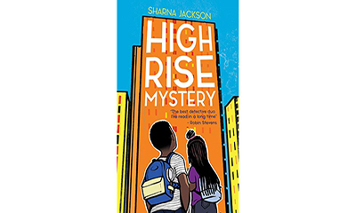 Free Copy of 'High-Rise Mystery'