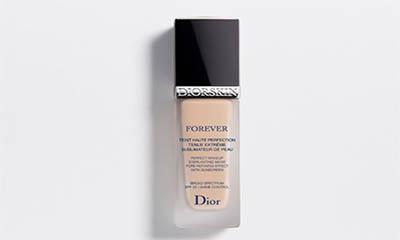 Free Dior Skin Glow Foundation