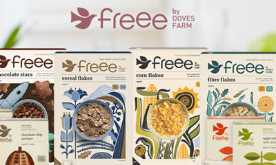 Free Doves Farm Breakfast Bundles