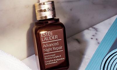 Free Estee Lauder Advanced Night Cream