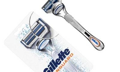 Free Gillette Skinguard Sensitive Razor