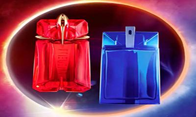 Free Mugler Alien Fusion Perfume