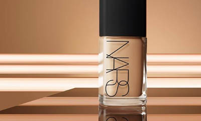 Free NARS Sheer Glow Foundation