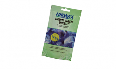 Free Nikwax Down Coat Wash