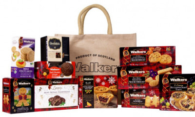 Free Shortbread Hamper (worth £30) – ending soon!