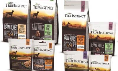 Free True Instinct Premium Pet Food