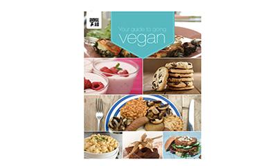 Free Vegan Recipe Book