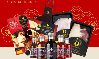 Win a Chinese New Year Hamper