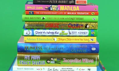 Win a Puffin Books Library