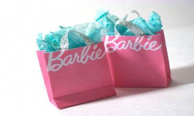 Free Barbie Goody Bag