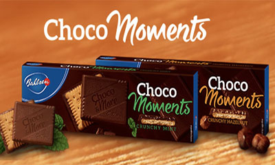 Free Choco Moments Biscuits