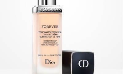Free Dior Forever Skin Glow Foundation
