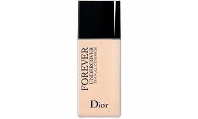Free Dior Foundation