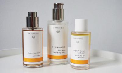 Free Dr Hauschka Skincare Bundle
