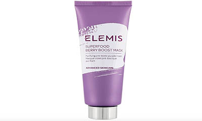 Free Elemis Berry Boost Mask