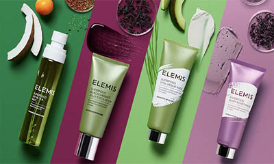 Free Elemis Superfood Face Mask