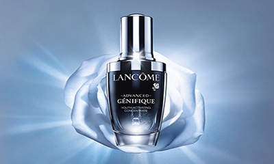 Free Lancôme Hydrating Serum