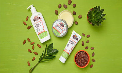 Free Palmer's Cocoa Butter Kit