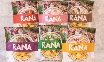 Free Rana Tortellini Pasta