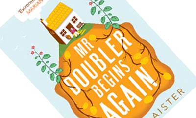 Free Book: Mr Doubler Begins Again