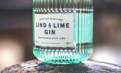 Win a Bottle of Lind & Lime Gin