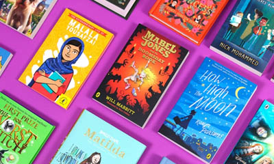 Win a Bundle of Penguin Children's Books