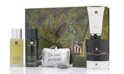 Win a Temple Spa 'Mediterranean Meander' Gift Set