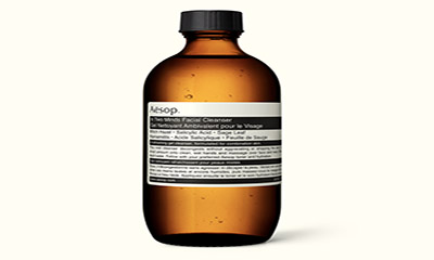 Free Aesop Facial Cleanser