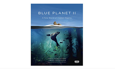 Free Blue Planet Book