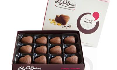 Free Chocolates (Full-Sized Box!)