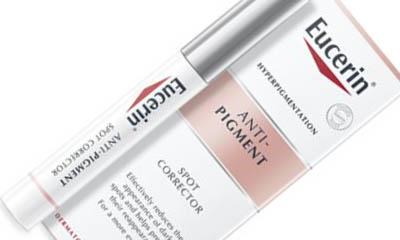 Free Eucerin Anti-Pigment Spot Corrector