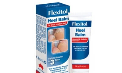 Free Flexitol Sample