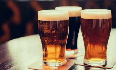 Free Pint of Beer