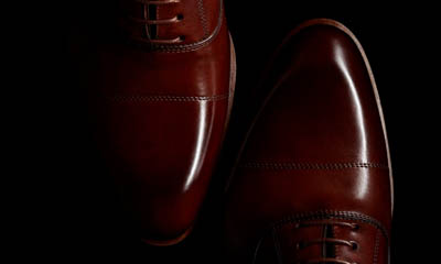 Win Two Pairs of Sons of London Shoes