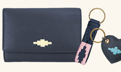 Win a Purse and Keyring Set for Mother's Day