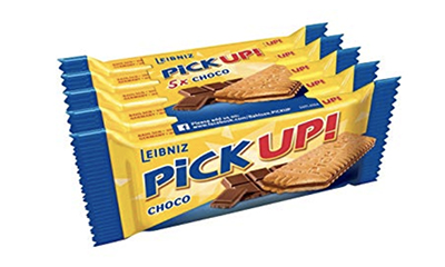 Free Bahlsen Pick Up Biscuits