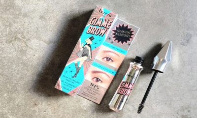 Free Benefit Gimme Brow