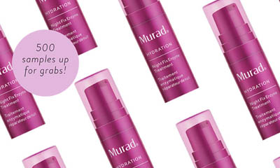 Free Murad Hydration Cream