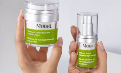 Free Murad Retinol Night Cream